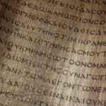 Tekstkritik og Det nye Testamente