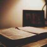 Bible Academy: 4 Mosebog – del 1 af 2