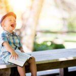 Voksenliv og barnetro