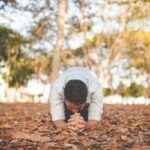 Bøn og mission er åndelig krig