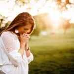 Bøn og bønhørelse