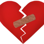 De knuste hjerters Gud