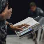 Forsoningen er central i forkyndelsen