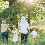 Rimer Jesus og familieliv i dag?