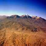 Alene på bjerget