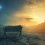 Gud bliver menneske