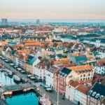 Kirkeplantning i det sekulære Skandinavien