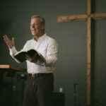 Evangeliet i snæver og bred forstand