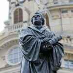 Hvordan man skal forholde sig ved epidemier, af Martin Luther
