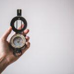 Søges: Kompas til bønslivet
