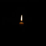 This little light of mine… I'm gonna let it shine?