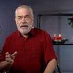 Online Gudstjeneste 24/12 – Lyset i mørket