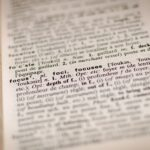 Hvilken bibeloversættelse skal jeg vælge?