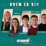 Set Nedefra – Episode 1: Så er vi igang!