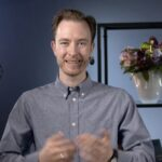 Online Gudstjeneste 30/5 – Om at blive født igen