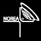 Norea RektangulærLogo_white